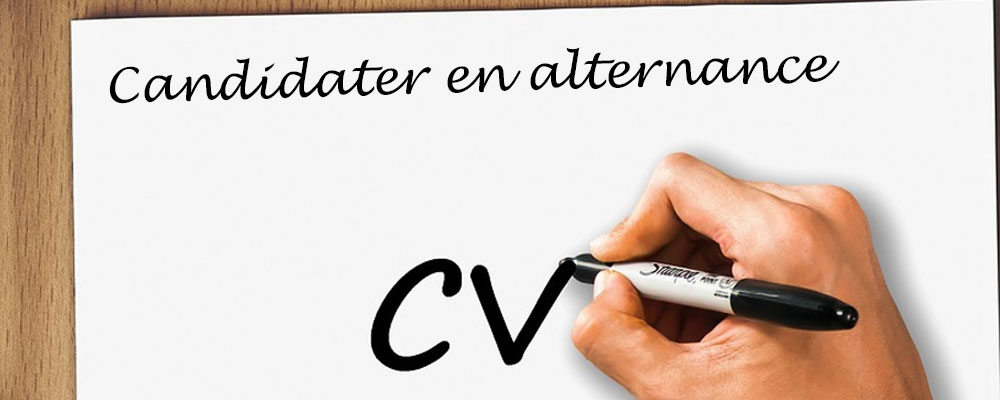 Alternance : comment réussir sa candidature en Rhône-Alpes