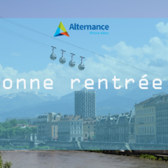 Alternance Rhône Alpes Lyon Grenoble Saint-Etienne Inscriptions 2019-2020 BTS, Bachelor